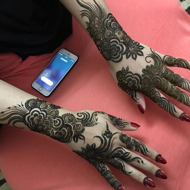 Mehndi Patterns Instagram : Best images about henna on pinterest