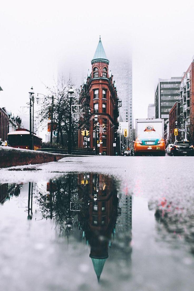 Toronto, Canada                                                                                                                                                                                 More