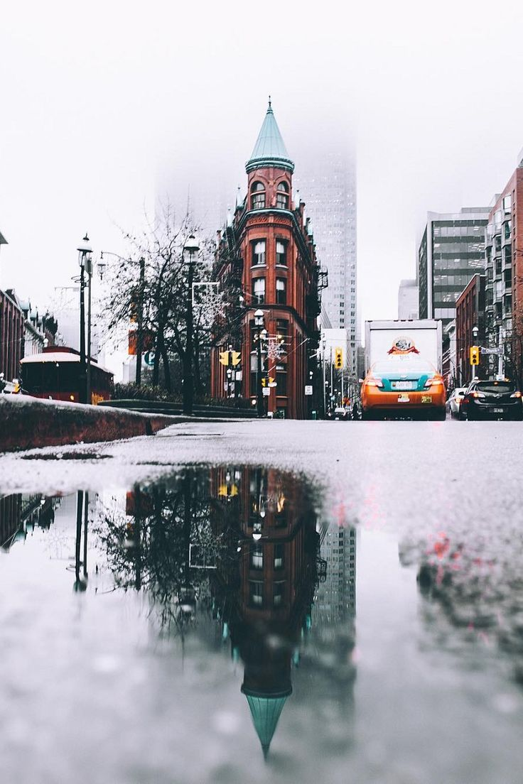 Reflections | ( by Ryan Millier )
