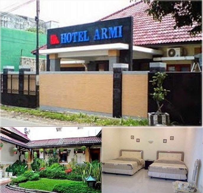 Armi  Hotels