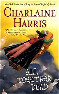 Book 7: Worth Reading, True Blood, Trueblood, Sooki Stackhous, Books Worth, Mystery Books, Southern Vampires, Charlain Harry, Dead Sooki