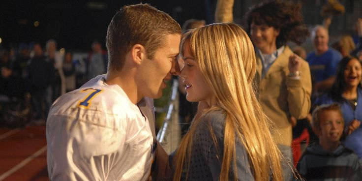 22 Things You Never Knew About Friday Night Lights - Cosmopolitan.com                                                                                                                                                                                 More