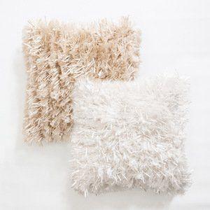 Minstrel Cushion