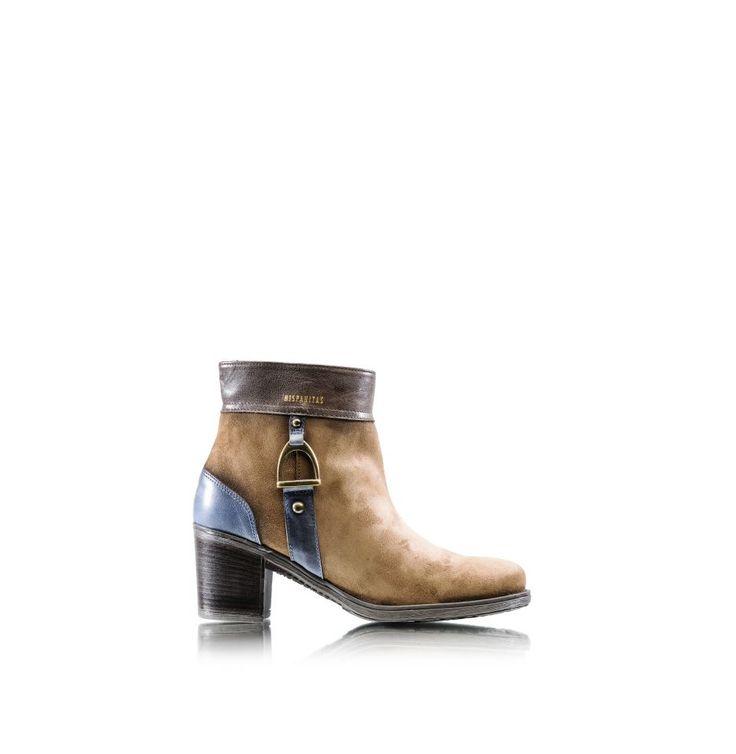 Dámská obuv HISPANITAS   Freeport Fashion Outlet