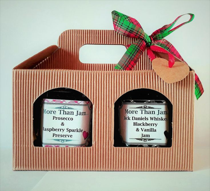 Excited to share the latest addition to my #etsy shop: Boozy Homemade Jam/Chutney Xmas Gift box 2 jars - Choose flavours Prosecco, Jack Daniels, Gin, Guinness, Whiskey, Vodka gifts, Christmas http://etsy.me/2k8deyz  #christmasgifts  www.etsy.com/uk/shop/MoreThanJam