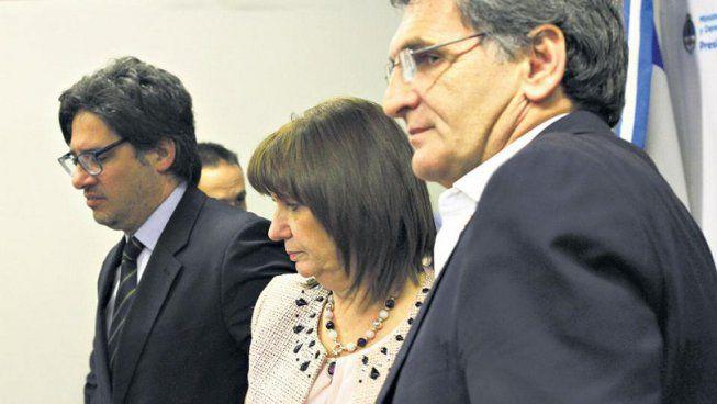 ¿Tensiones en el gabinete por el Caso Maldonado?  Fueron ventiladas por el mismo diario La Nación. Las diferencias entre Germán Garavano y Marcos Peña frenaron una misión de expertos de la ONU que había apoyado la familia Maldonado.