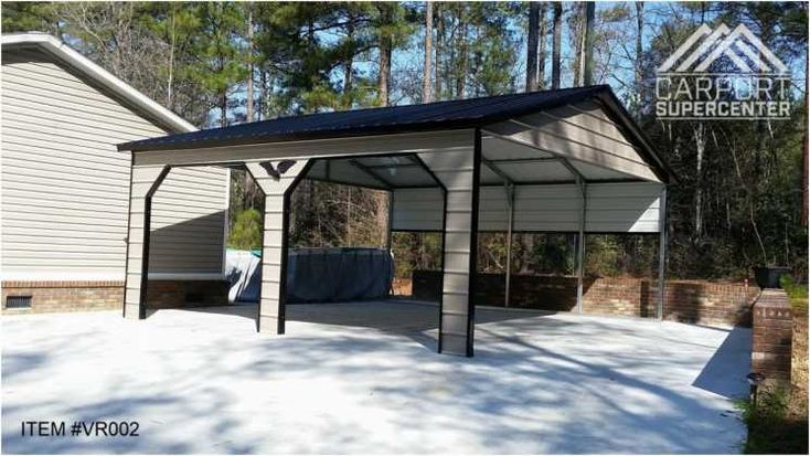 Metal Carports For Sale Craigslist Model (With images ...