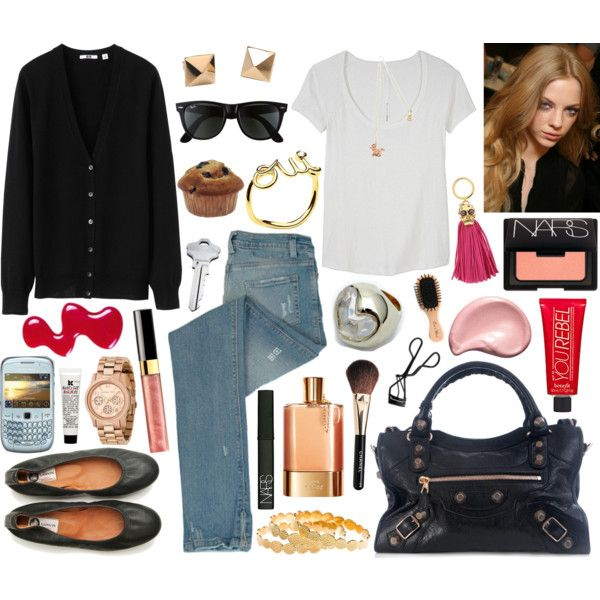 created by belledenuit on Polyvore
