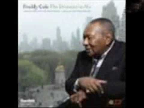 I LOVED YOU - FREDDY COLE - YouTube
