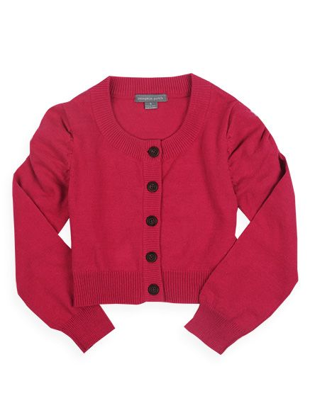 Sale Price: $15.00 (Regular Price: 44.50) Pumpkin Patch - cardigan - gathered sleeve cardigan  UCLICK SHIPPING: (0.5kg) fr $9