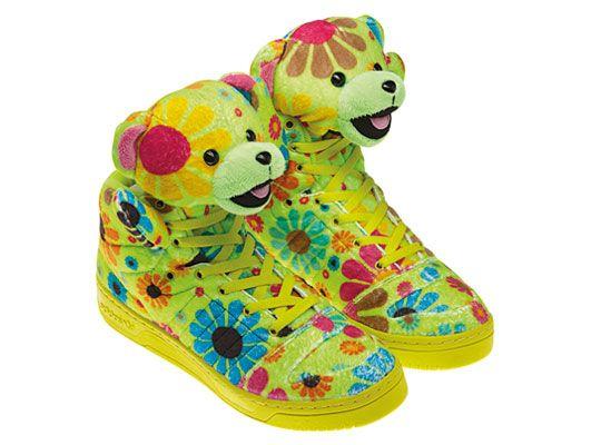 jeremy scott's adidas