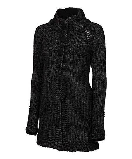 I want this sweater I love love it  cozy wool cardi