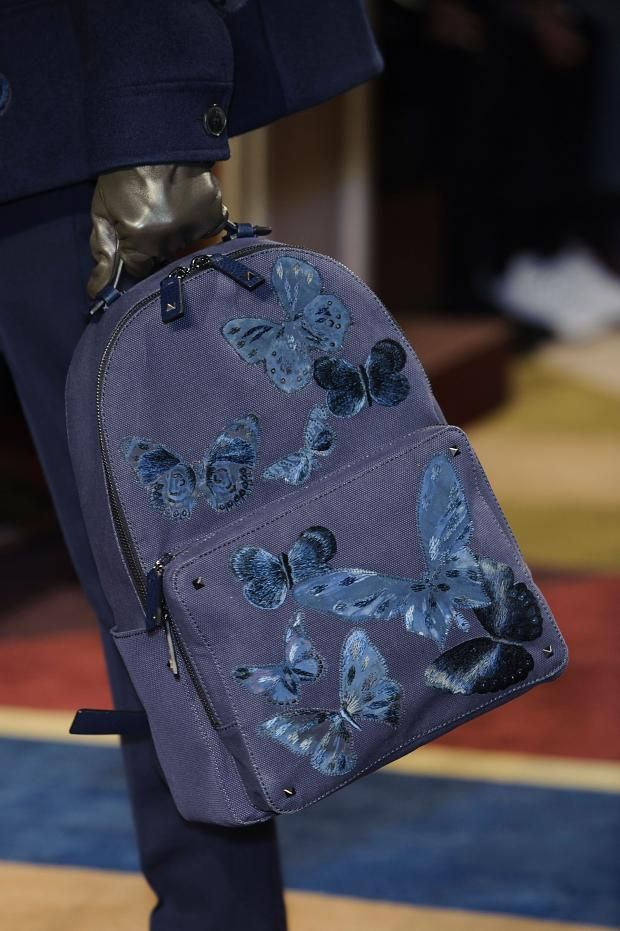 Valentino Men's Details A/W '15