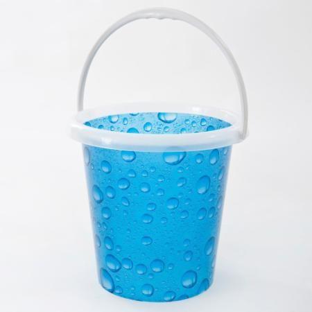 Balde Plástico Diseño Drops Limpieza Morph $ 150.0 - Morph