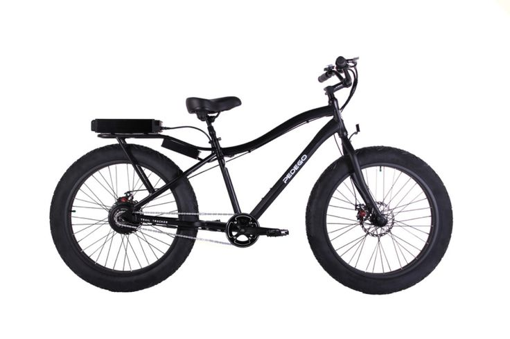 Do you commute to work all winter by bike? Image playing in the snow with this bike! http://pict.com/p/CQ5