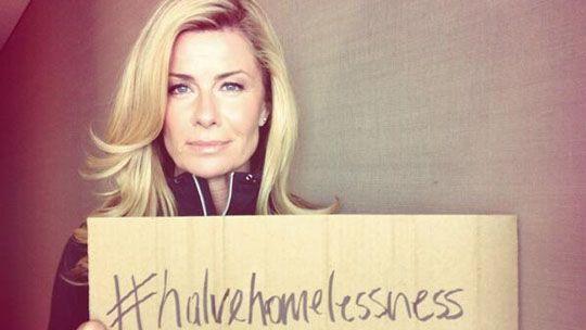 Halve Homelessness | Balance by Deborah Hutton