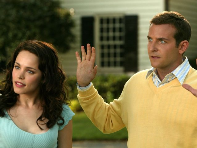 Do You Know Your Wedding Movies Rachel Mcadams