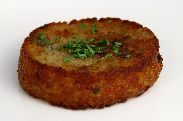 Free Online Cooking Classes - Pommes de Terre Macaire - Crispy Mashed Potato Cake - How to - Potato Re...