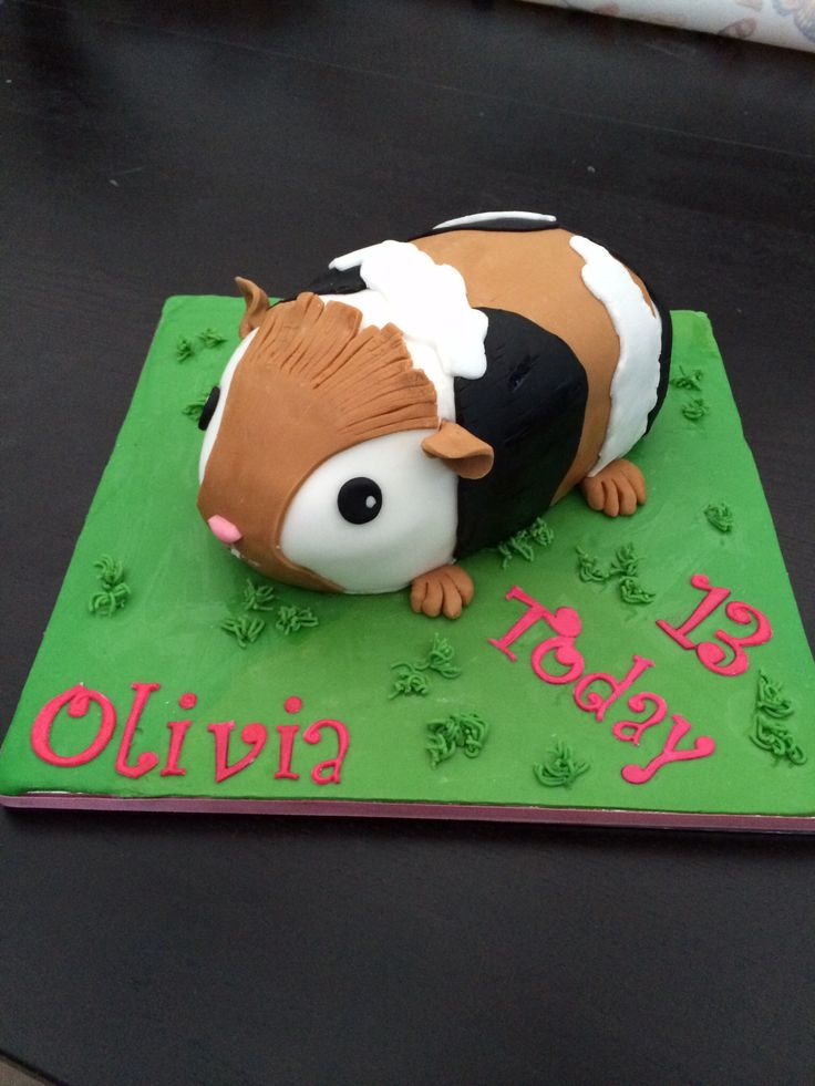 Best Birthday Mud Cake
