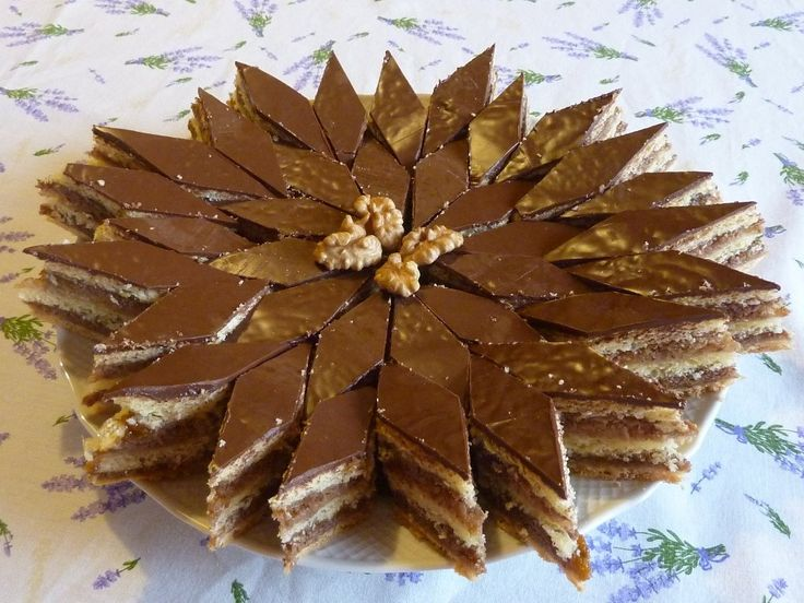Örök klasszikusnak számít a zserbó, sokan szeretik kicsik is, nagyok is. Sok ember számára igazi ünnepi süti, a Karácsony egyik szereplője . Sokan...