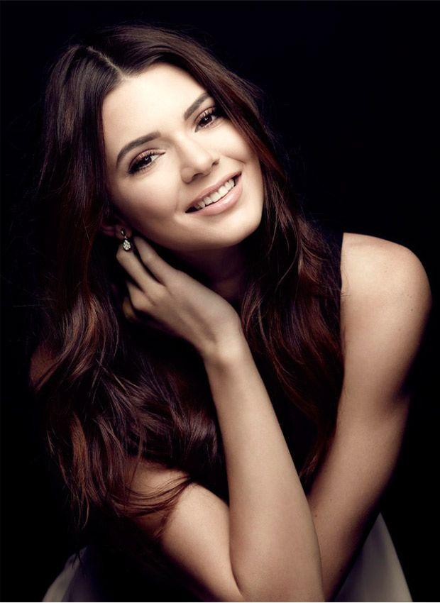 Which Kardashian Family Member Doesn't Like Kendall Jenner