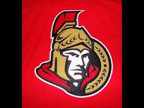 Ottawa Senators Theme Song
