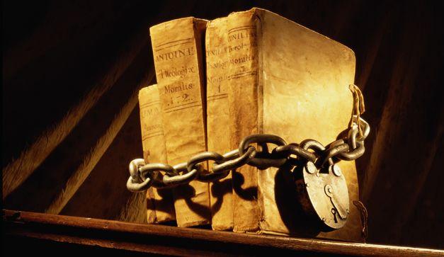 7 libros prohibidos (Textos que fueron censurados en algún momento). En el marco del Día Mundial del Libro, les presentamos algunos textos que fueron prohibidos en su momento.
