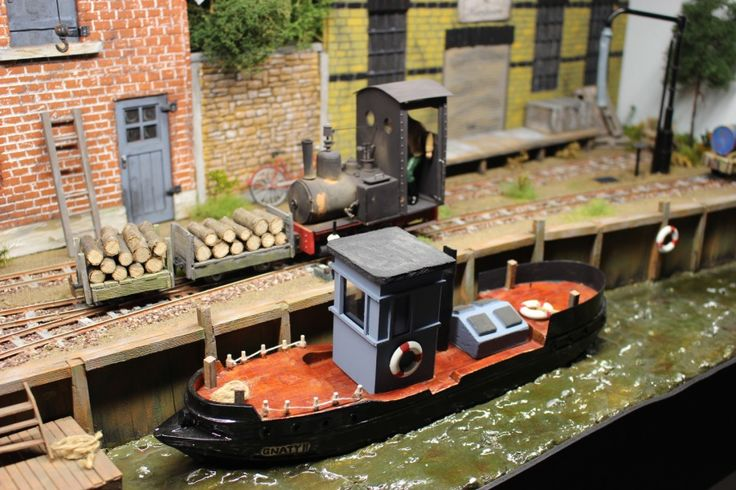 Eisenbahn-Modellbau in allen Maßstäben