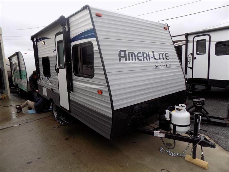 201 Best Camping Rv Trailer Camper Images On Pinterest