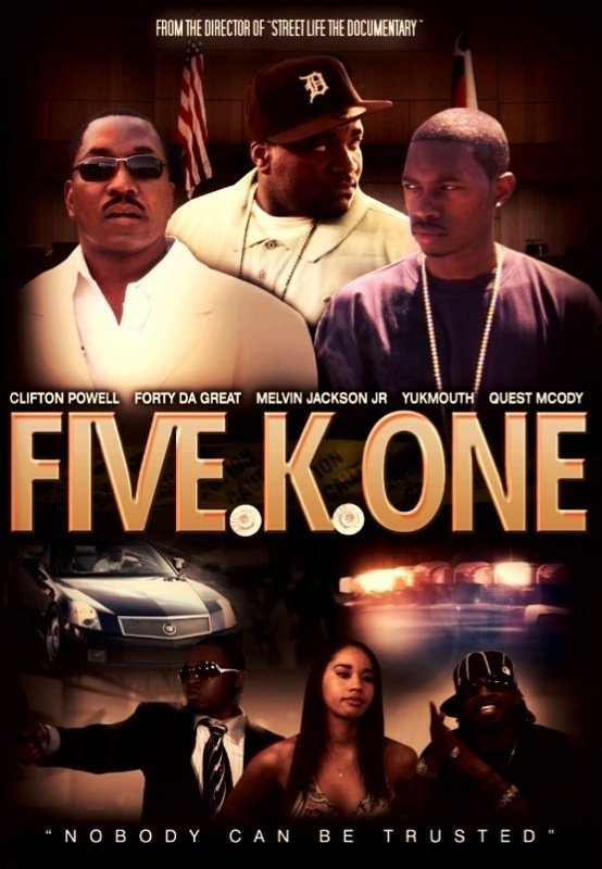 Five K One 2010