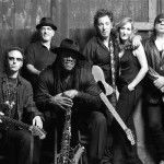 BRUCE SPRINGSTEEN & THE E STREET BAND IN CONCERTO IN ITALIA - BOLLICINE VIP