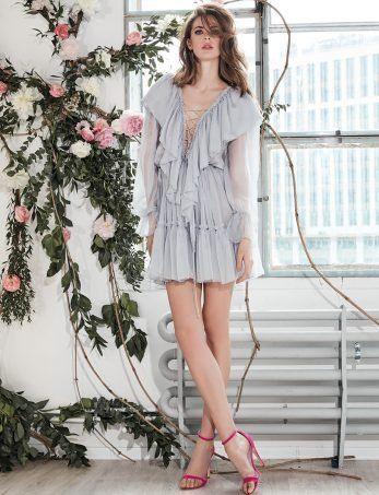 MANURĺ | Day Dream Dress