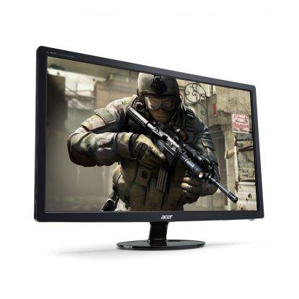 169€ l'ecran d'entrée de gamme Full HD 27 pouces (Config-Gamer)