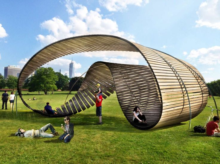 Amazing Mobius Architecture ~ http://www.lookmyhomes.com/great-home-with-mobius-architecture/