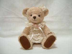 18 best teddy bear images on pinterest teddybear teddy bears and bichinho de pano thecheapjerseys Image collections