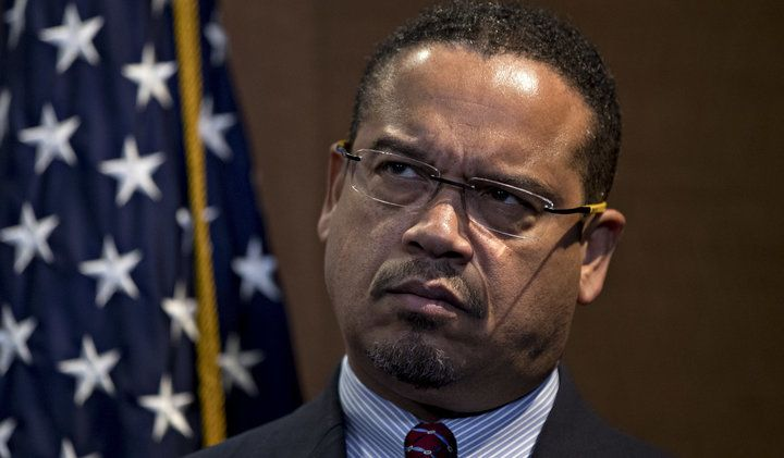 "The Minnesota Republican Party Just Called A Congressman A ""Muslim Goat Humper"""