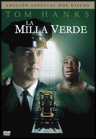La milla verde (1999) EEUU. Dir.: Frank Darabont. Drama. Fantástico. Anos 30 (EEUU) - DVD CINE 1501