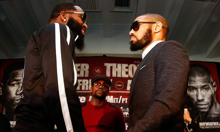 Check out Potshot Boxing's latest boxing poll regarding the upcoming WBA junior welterweight title fight between Adrien 'The Problem' Broner and Ashley 'Treasure' Theophane! http://www.potshotboxing.com/adrien-broner-ashley-theophane/