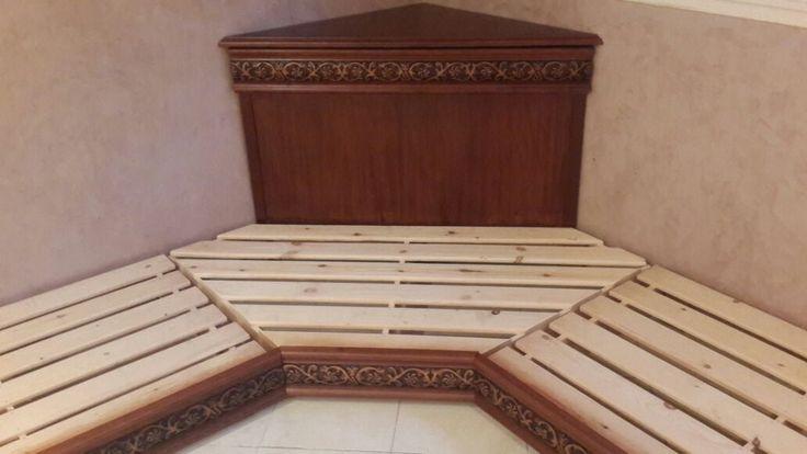 Salon marocain ALBAYT DECO