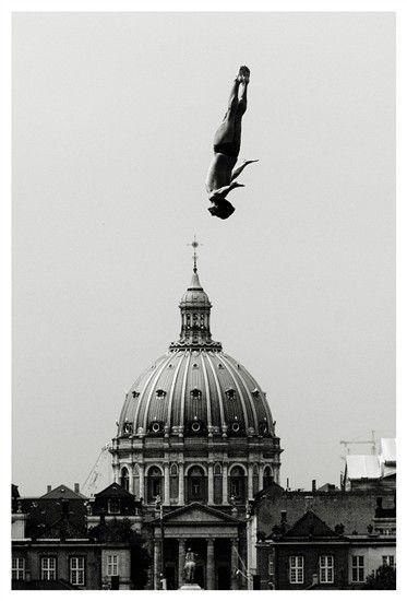 Udspring – Marmorkirken – Fotograf Peter Hove Olesen