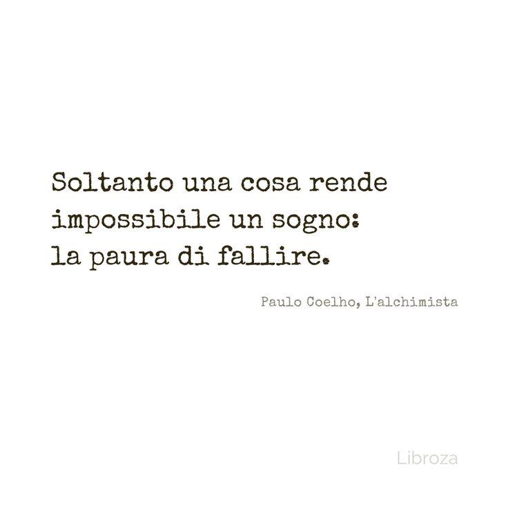 Quando si ama, non si ha alcun bisogno di capire che cosa accade, perché tutto comincia ad accadere dentro di noi. Paulo Coelho, L'alchimista - Libroza.com