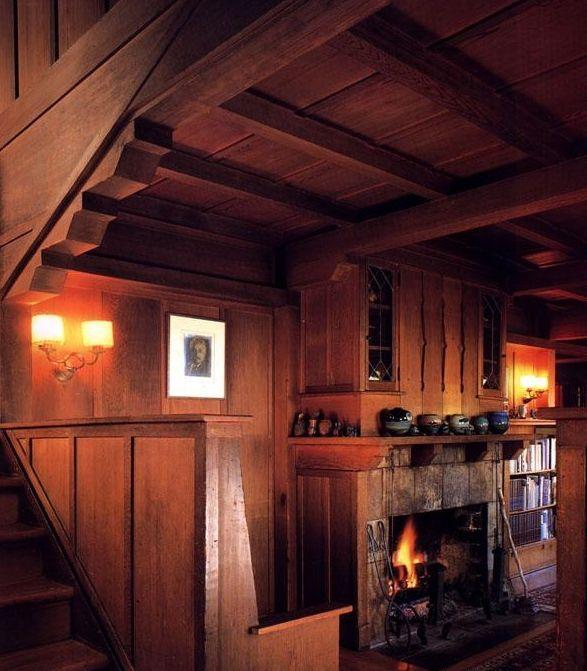 59 Best Bungalow Fireplaces Images On Pinterest