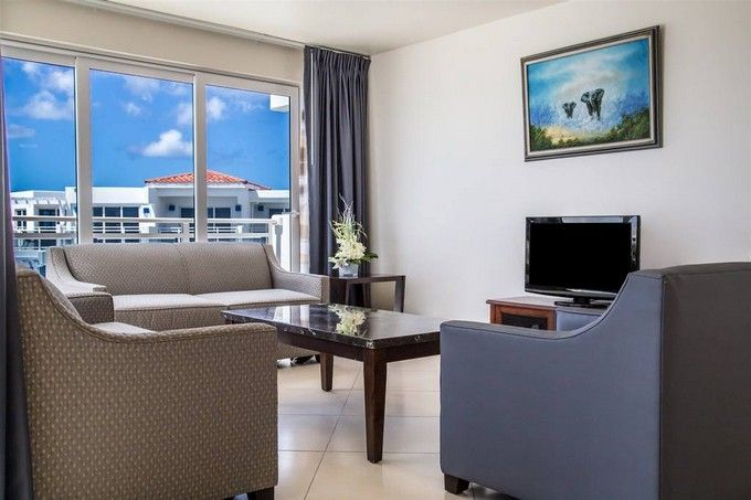 Alegria hotel on St Maarten joins Ascend Hotel Collection | Hotel Interior Designs