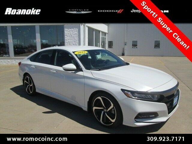 Ebay Advertisement 2018 Accord Sport 2018 Honda Accord Sport 20024 Miles Platinum White Pearl 4d Sedan 1 5t Honda Accord Sport Accord Sport 2018 Honda Accord