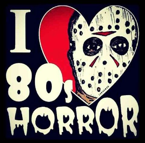 Michael, Jason, Freddy, I could go on & on! Gotta love 80's horror movies!!