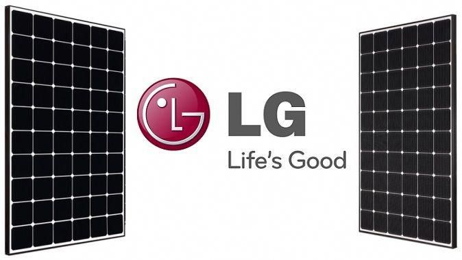 Lg Solar Panels Review Clean Energy Reviews In 2020 Solar Panels Solar Energy Panels Solar Panels For Home
