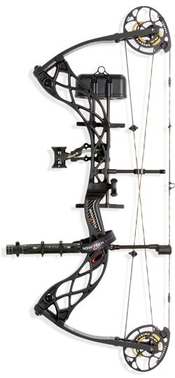 """Bowtech Carbon Icon """"bow n arrow shop"""" lakeside California 92040 best bow shop on the planet and an amazing bow lightest compound bow known to man."""