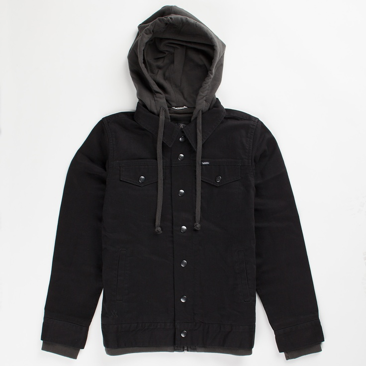 Anthony Van Engelen AV Edict Jacket, Boys