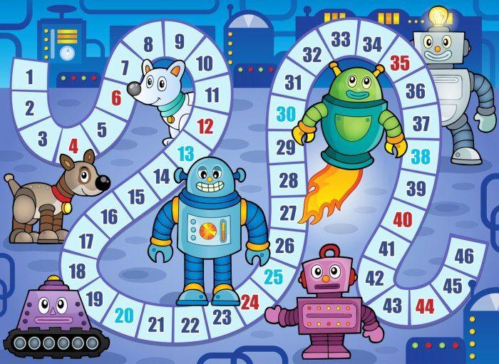 Juegos con dados | Mírame y aprenderás