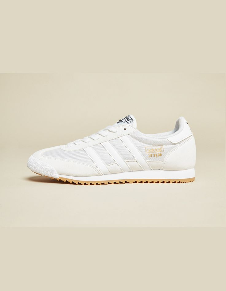 adidas Originals Dragon: White